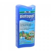 JBL Biotopol - Препарат для подготовки воды с 6-кратным эффектом, 100 мл. (10206090/241215/0008912) JBL2300159