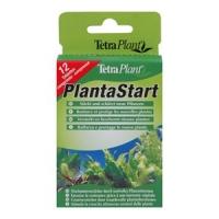 Удобрение для аквариумных растений.Tetra Plant PlantaStart 12 kaps.