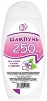 ZR шампунь д кош.и котят с травами 250мл