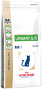 URINARY S/O HIGH DILUTION UHD 34 FELINE (УРИНАРИ C/О ХАЙ ДИЛЮШН УХД 34 ФЕЛИН) 0,4кг