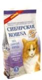 Сибирская Кошка ПРИМА 5л комкующ