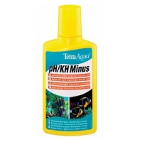 Средство для установки значений pH/KH Tetra Aqua pH/KH Minus 250 ml