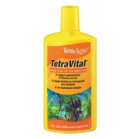Кондиционер с йодом и витамином В Tetra Vital 500ml