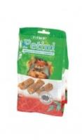 Колбаски Petini с индейкой пакет 60гр TiTBiT