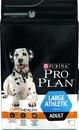 Pro Plan 18 кг, Корм сухой для взрослых собак крупных пород с атлетическим телосложением с Курицей и Рисом