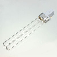 Jebo 24w UV ультрафиолетовая лампа д/стерил.