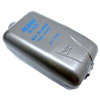 ALEAS Компрессор двухканальный с регулировкой 2X2 л/м