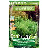 Грунт питательный DENNERLE NutriBasis 6in1 2,4кг (пакет)