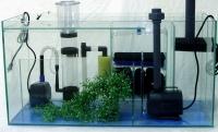 Краткое описание - оборудование для морского аквариума
