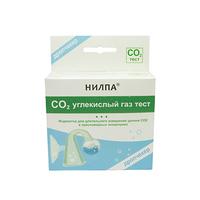 Индикатор CO2 НИЛПА с дропчекером и реактивом 15мл