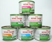 Роял Канин консервы для собак в асортименте