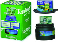 Технический комплект Tetra Pond Technik Komplett Set 4000