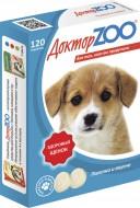 DOCTOR ZOO для собак протеин (ЗДОРОВ СИЛА)