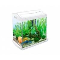 AquaArt 30л - обновленный аквариум!- аквариум + светильник T5 + фильтр + корм + средство для воды