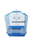 Алиса 16 Клетка для птиц 33*26*42