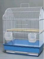 Клетка для птиц Алиса В 1 47*36*57.5 см