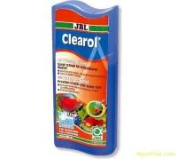 JBL Clearol - Препарат для устранения помутнений воды, 100 мл. (10216022/221015/0020235) JBL2303100