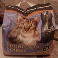 Сибирская Кошка СУПЕР 10кг