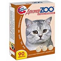DOCTOR ZOO для кошек копчености
