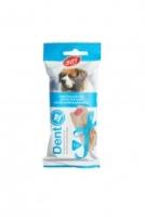 Жевательный снек DENT со вкусом баранины (для крупн.собак) TiTBiT