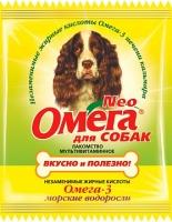 ОМЕГА NEO для собак МОРСКИЕ ВОДОРОСЛИ