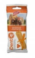 Жевательный снек DENT со вкусом сыра (для мелк.собак) TiTBiT