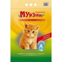 Мурзик СТАНДАРТ 4л (силикагель)