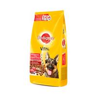 Педигри для взр. собак крупных пород вес 1 кг.