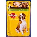Педигри пауч 100 гр. для собак