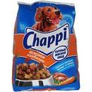 Chappi 15кг, Корм сухой для собак Сытный Мясной Обед — Мясное Изобилие с овощами и травами
