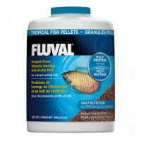 Корм для тропических рыб Fluval 750 ml