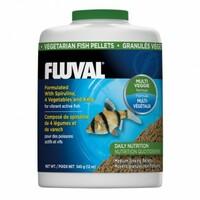 Корм для растительноядных рыб Fluval 750 ml