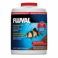 Корм для усиления окраса рыб Fluval 750 ml