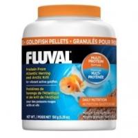 Корм для золотых рыб Fluval 750 ml (гранулы)