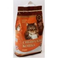 Сибирская Кошка БЮДЖЕТ 10 л