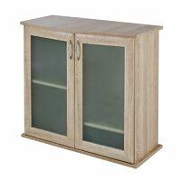 Пoдставка фигурная 70 (710*360*720) две дверки МДФ со стеклом